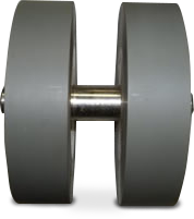 Blancher Double Trunnion Assembly Standard